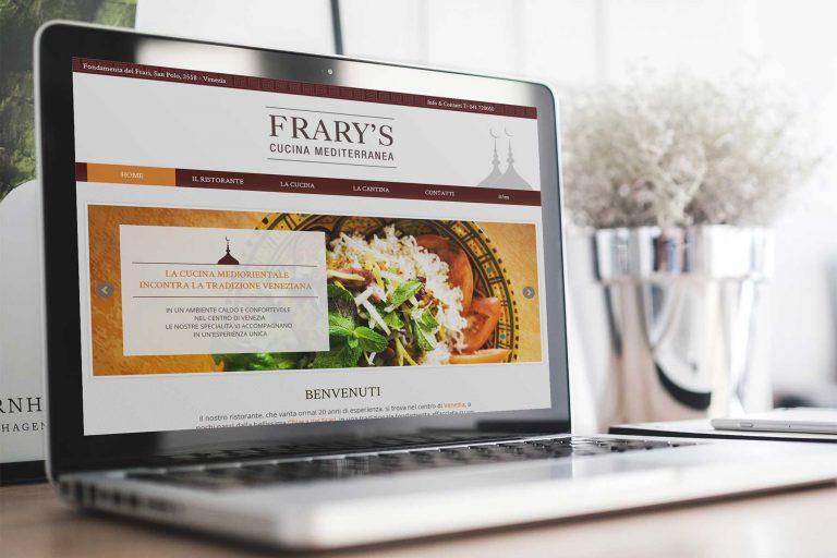 Ristorante Frary's